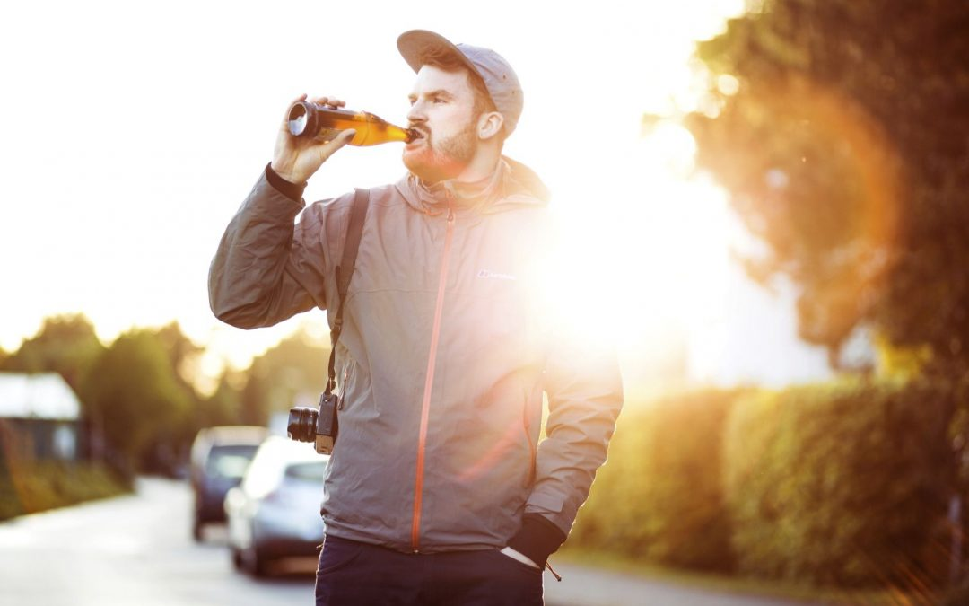 Does anxiety pop up when you stop drinking?
